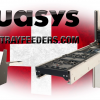Quasys JTF3 Feeder Promo